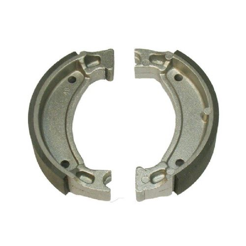 Yamaha YFM 125 S/GT-GB Grizzly 04 - 12 Front Brake Shoes